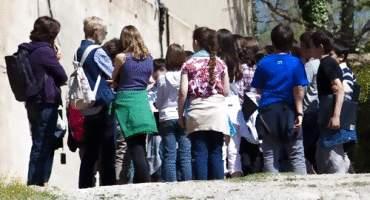Visites per a escoles