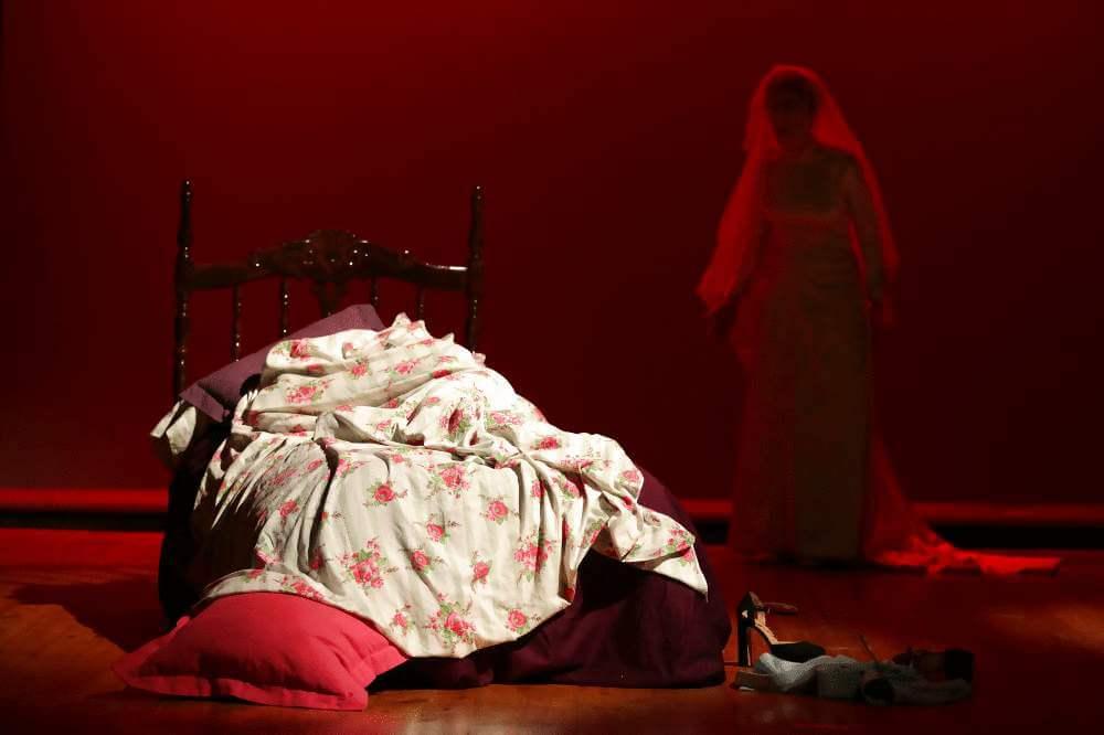 24.02.2015, Barcelona Presentació d' Agonia al Centre Moral i Instructiu de Gràcia. foto: Jordi Play